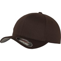 Accessories Kasketter Yupoong FF6277 Brown