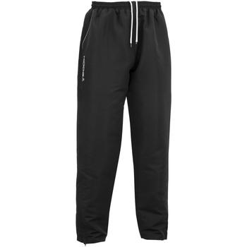 textil Herre Træningsbukser Kooga K216B Black