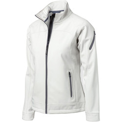 textil Dame Fleecetrøjer Nimbus NB30F White