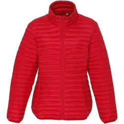 textil Dame Dynejakker 2786 TS18F Red