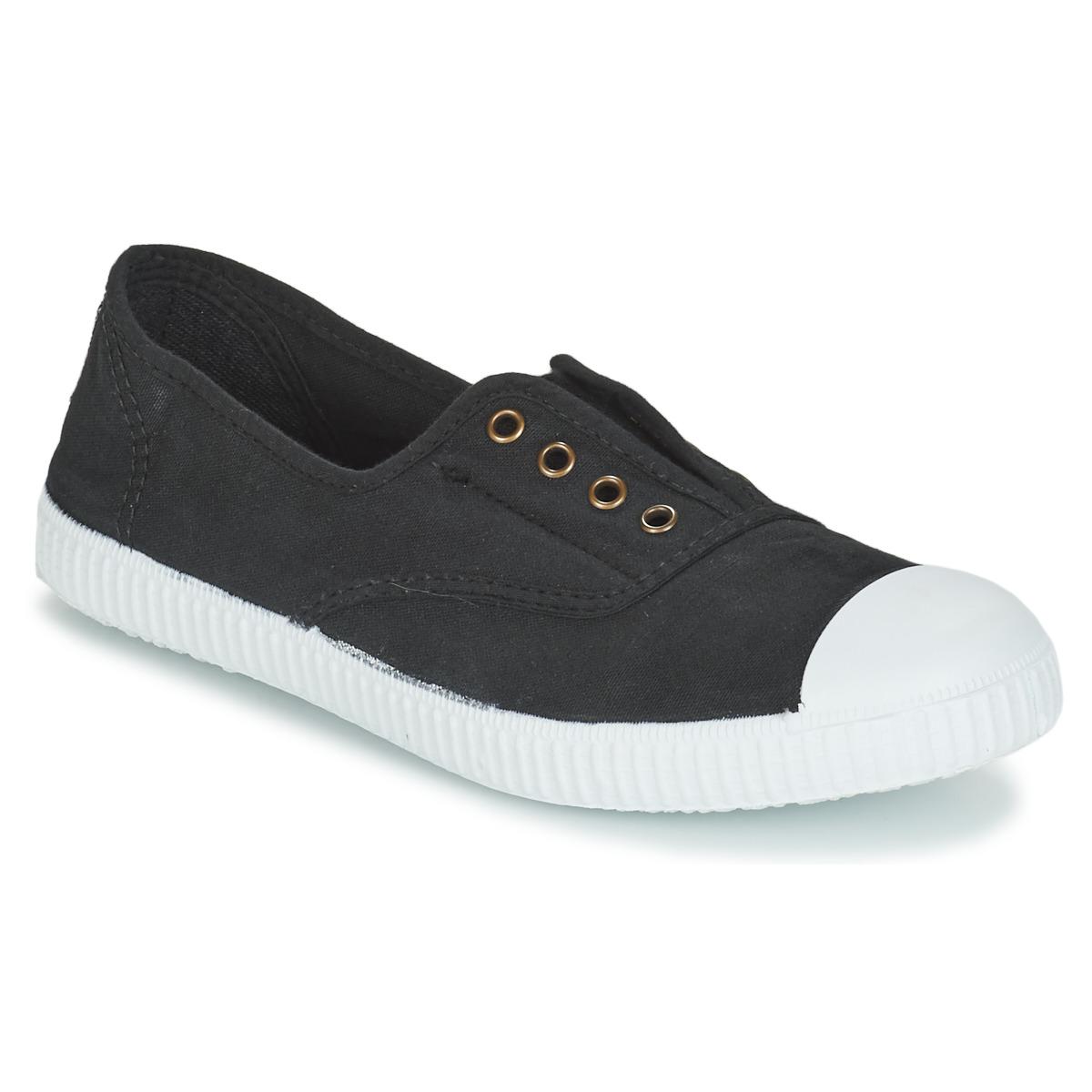 Sneakers Victoria  INGLESA ELASTICO TINTADA