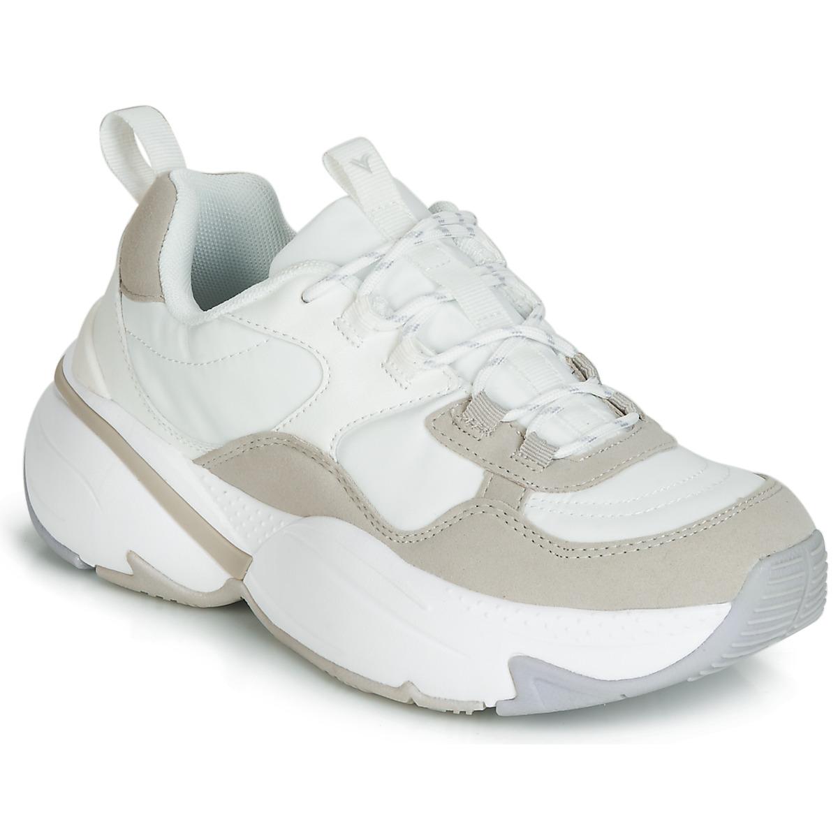 Sneakers Victoria  AIRE NYLON/SERRAJE PU