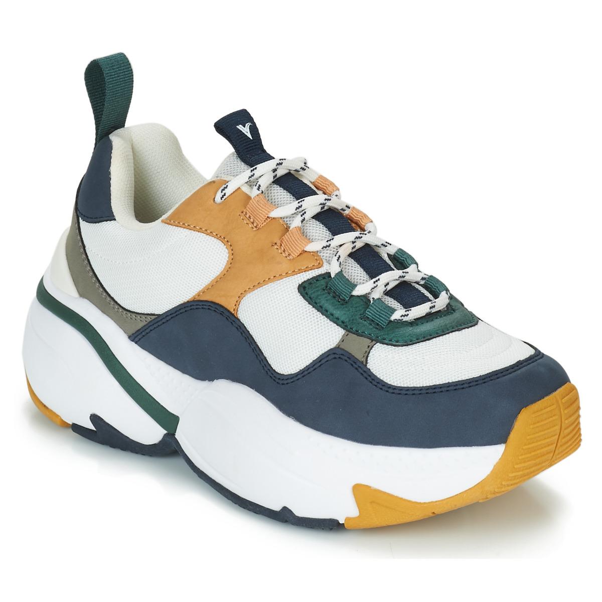 Sneakers Victoria  SNEAKER MALLA/MULTIMATERIAL