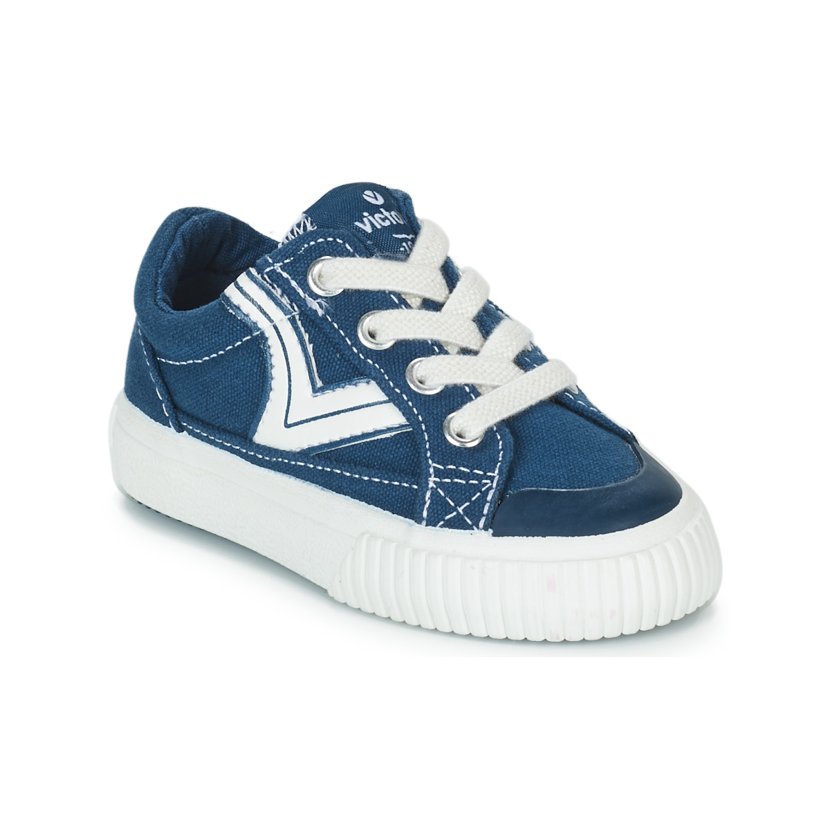 Sneakers til børn Victoria  TRIBU LONA RETRO