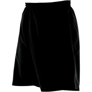 textil Herre Shorts Finden & Hales LV830 Black