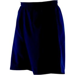 textil Herre Shorts Finden & Hales LV830 Navy