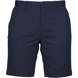 textil Dame Shorts Front Row FR606 Navy