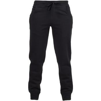 textil Børn Træningsbukser Skinni Fit SM425 Black