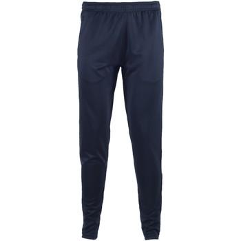 textil Herre Træningsbukser Tombo Teamsport TL580 Navy
