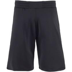 textil Herre Shorts Tombo Teamsport Combat Black
