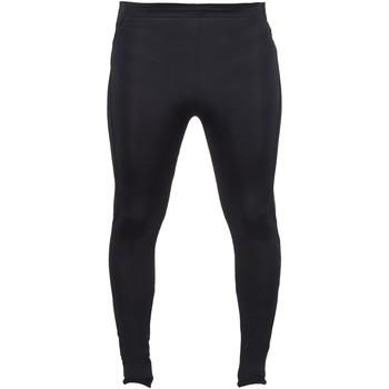 textil Herre Leggings Tombo Teamsport TL670 Black