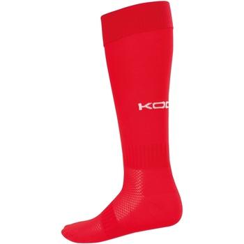 Accessories Dreng Sportsstrømper Kooga KG139 Red