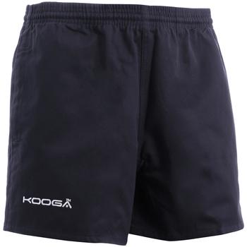 textil Herre Shorts Kooga K210B Navy