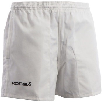 textil Dreng Shorts Kooga K210B White