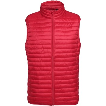 textil Herre Dynejakker 2786 Fineline Red