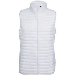 textil Herre Dynejakker 2786 Fineline White