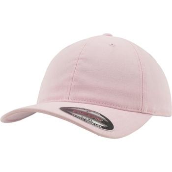 Accessories Kasketter Flexfit YP027 Pink