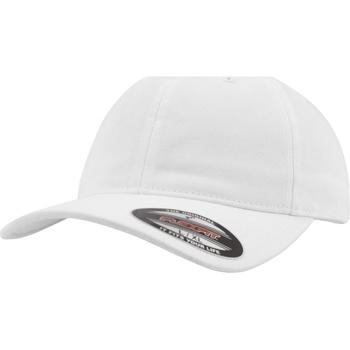Accessories Kasketter Flexfit YP027 White