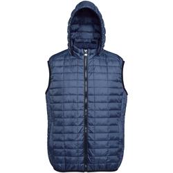 textil Herre Dynejakker 2786 Honeycomb Navy