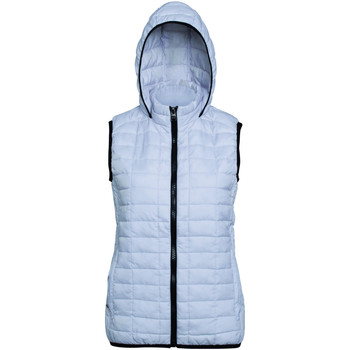 textil Dame Dynejakker 2786 TS24F White