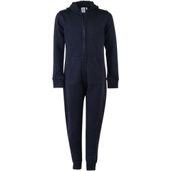 textil Børn Buksedragter / Overalls Skinni Fit Minni Navy