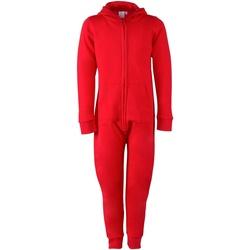 textil Børn Buksedragter / Overalls Skinni Fit Minni Red