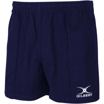 textil Børn Shorts Gilbert GI02J Navy