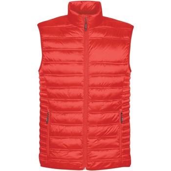 textil Herre Dynejakker Stormtech ST158 Red