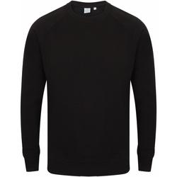 textil Sweatshirts Skinni Fit SF525 Black