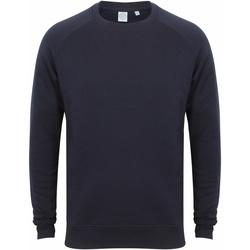 textil Sweatshirts Skinni Fit SF525 Navy