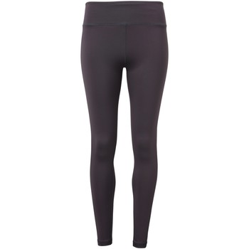 textil Dame Leggings Tridri TR031 Charcoal