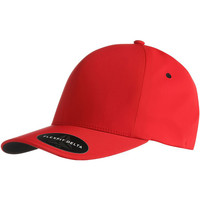 Accessories Kasketter Yupoong YP028 Red