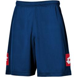 textil Herre Shorts Lotto LT009 Navy