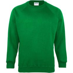 textil Børn Sweatshirts Maddins MD01B Emerald