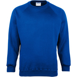 textil Børn Sweatshirts Maddins MD01B Royal