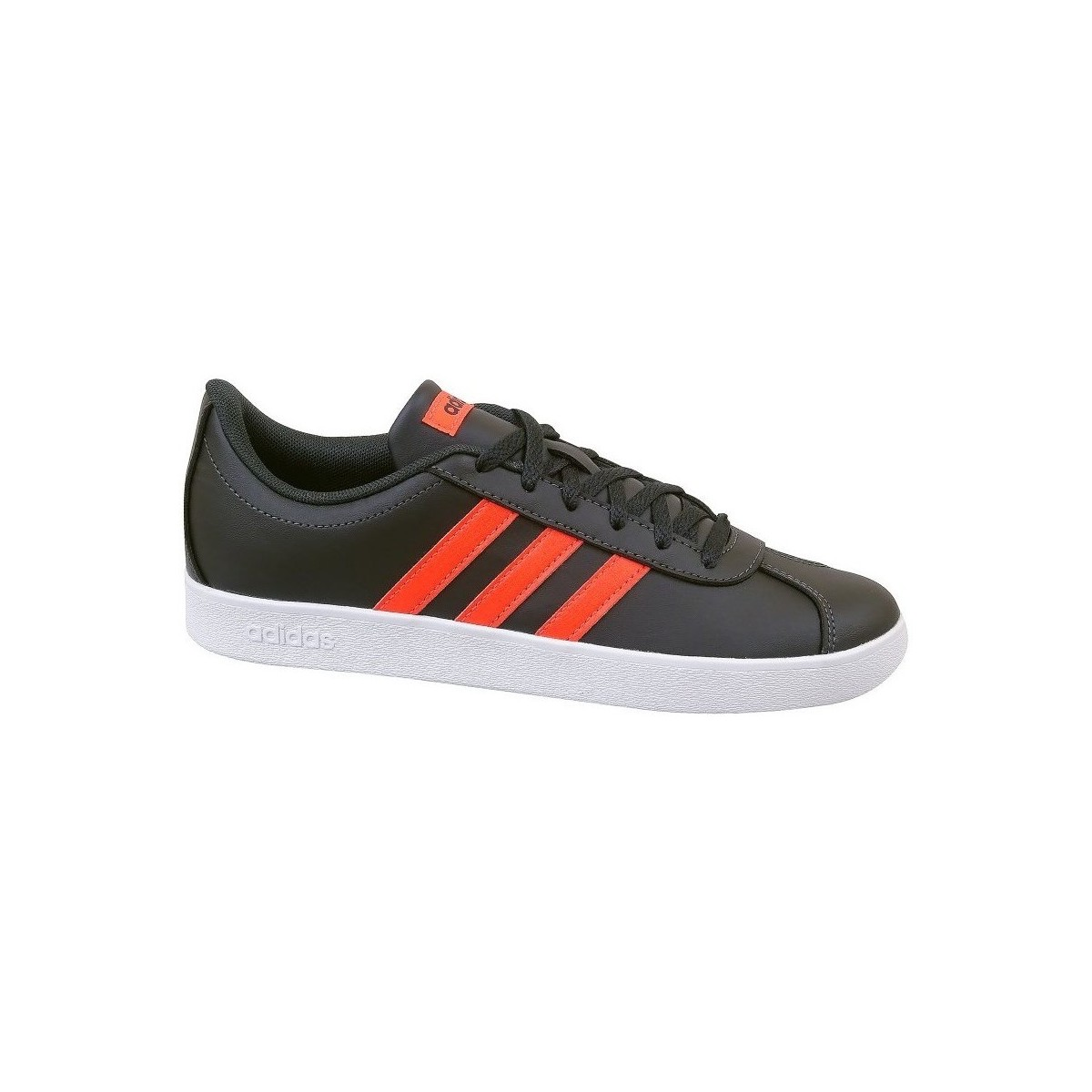 Se Sneakers adidas  VL Court 20 K ved Spartoo