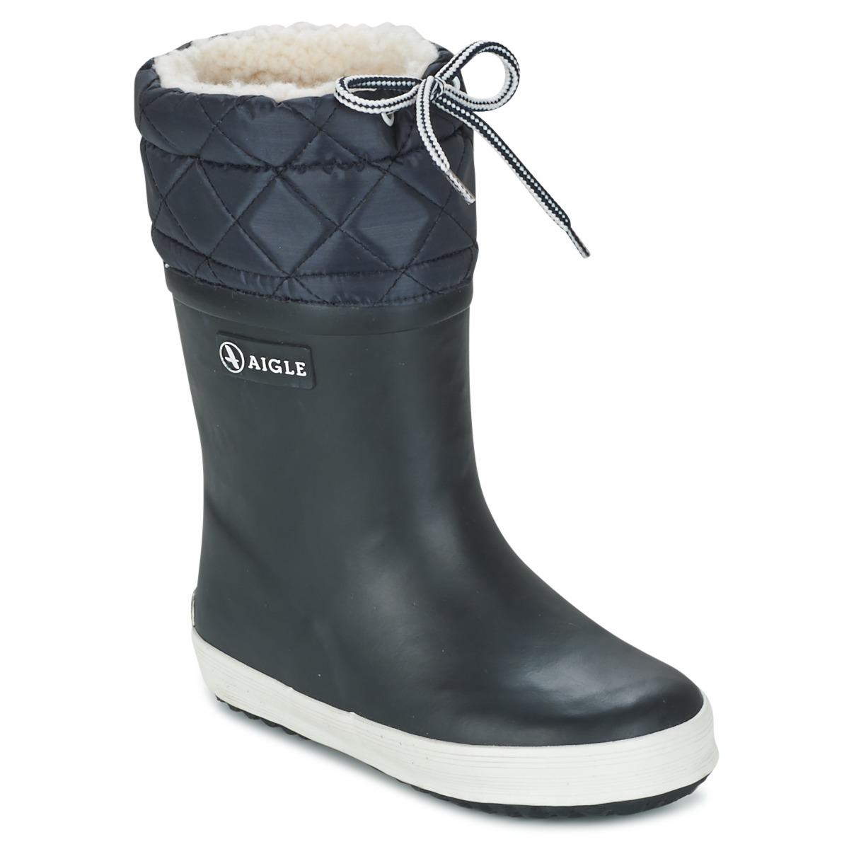 Vinterstøvler til børn Aigle  GIBOULEE