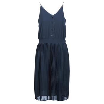 textil Dame Korte kjoler Betty London KORI Marineblå