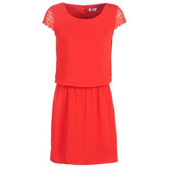 textil Dame Korte kjoler Betty London KOR Rød