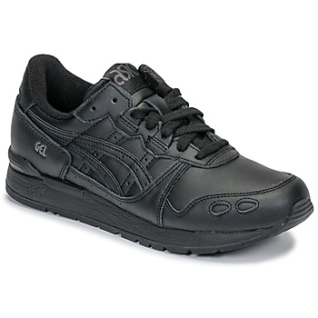 Sko Lave sneakers Asics GEL-LYTE Sort