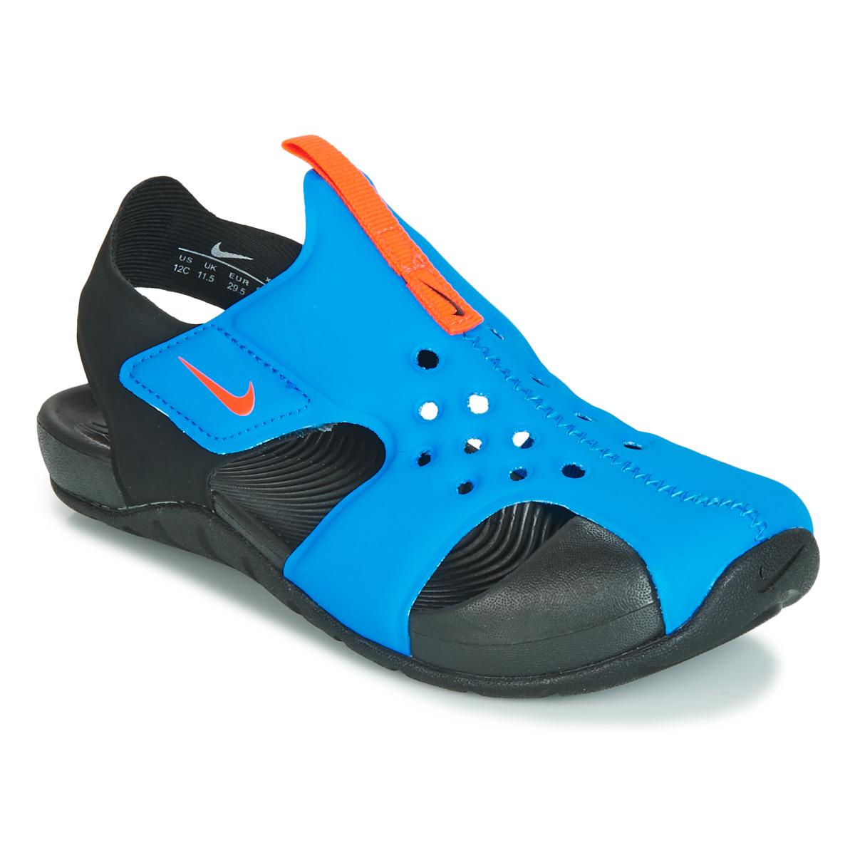 Sandaler til børn Nike  SUNRAY PROTECT 2 PS