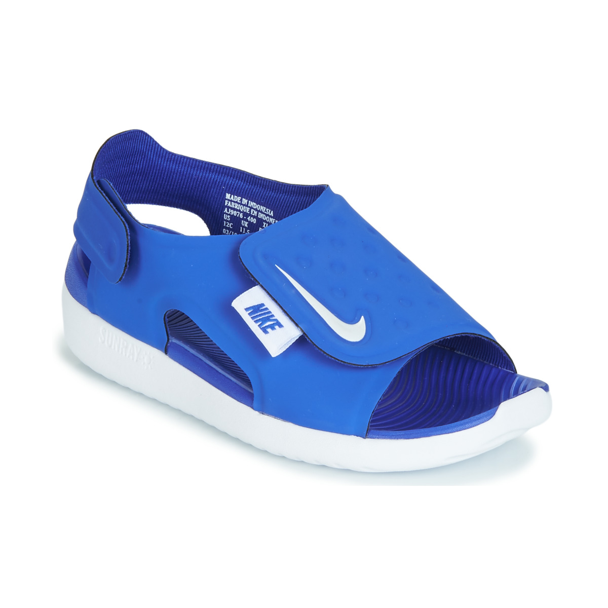 Sandaler til børn Nike  SUNRAY ADJUST 5