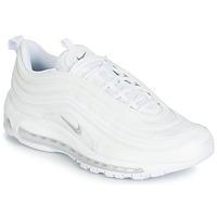 Sko Herre Lave sneakers Nike AIR MAX 97 Hvid / Grå