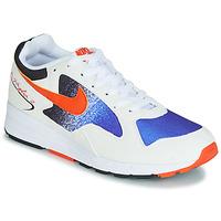 Sko Herre Lave sneakers Nike AIR SKYLON II Hvid / Blå / Orange